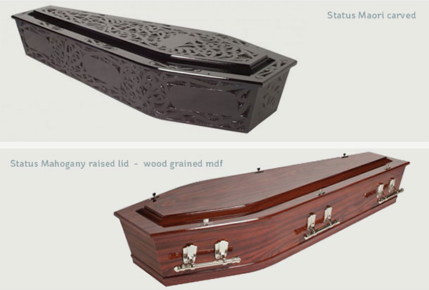 Image of casket selection 1