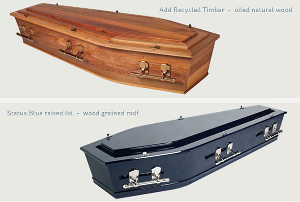 Image of casket selection 2