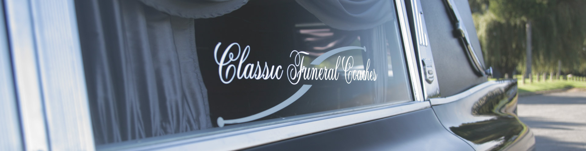 image of cadillac hearse