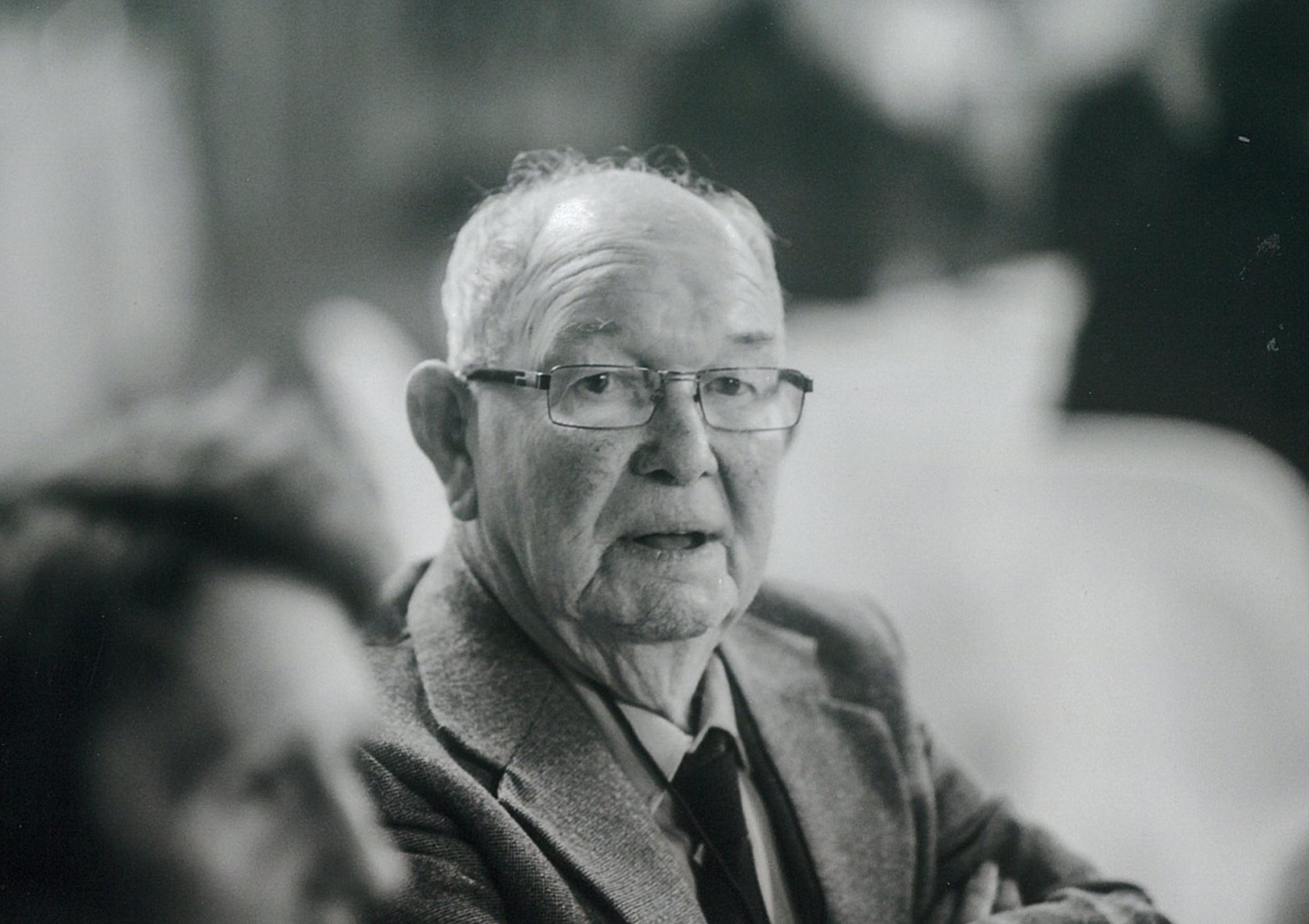 Neil Stevens James Dixon